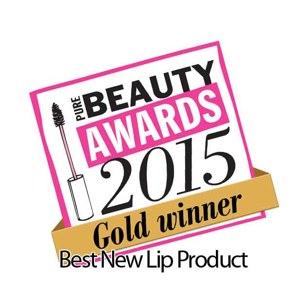 Pure Beauty Awards 2015 Winner